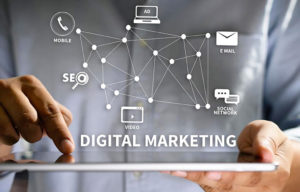 Accompagnement marketing